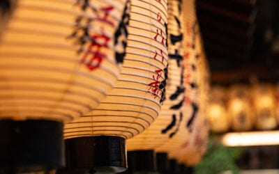 Top Tips for Travelling Japan