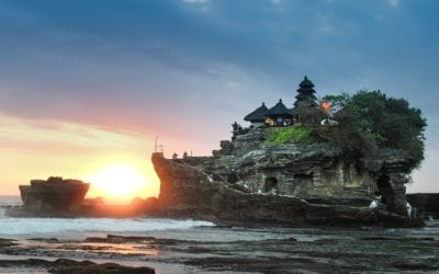 Top Tips for Travelling Bali
